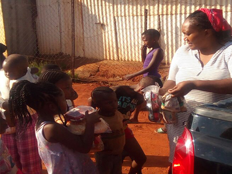 Soweto Food Project